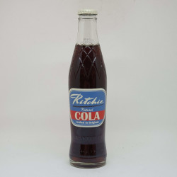 Limonade Ritchie cola 27,5cl