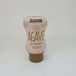 Sirop d'agave 435gr