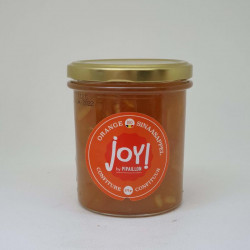 Joy! confiture orange douce...