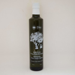 Huile d'olives extra 500ml
