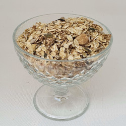 Supersec muesli gourmand -...